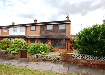 Thumbnail 3 bed property for sale in Worthing Place, Longton, Stoke-On-Trent