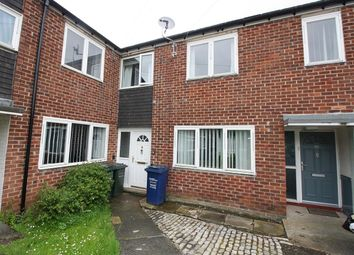 Thumbnail 3 bed flat for sale in Hedgehope Road, Westerhope, Newcastle Upon Tyne