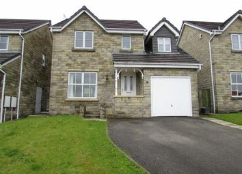 Thumbnail 4 bed detached house to rent in Homestead Way, Chapel-En-Le-Frith, Derbyshire