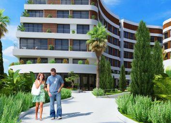 Thumbnail 3 bed apartment for sale in Girne Merkez, Kyrenia, North Cyprus, Girne Merkez