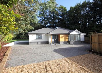 Thumbnail 3 bed detached bungalow for sale in Colemere Gardens, Highcliffe