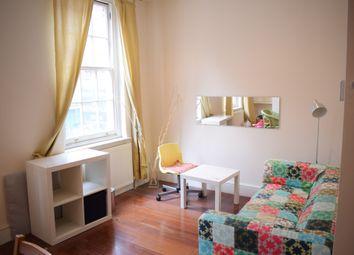 Thumbnail 1 bedroom flat to rent in Earlham Street, Covent Garden, London