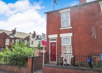 Thumbnail 2 bed end terrace house for sale in Newmarch Street, Tinsley, Sheffield