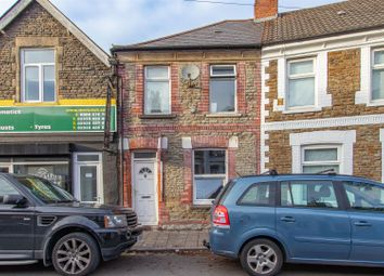 Thumbnail 3 bed property for sale in Treharris Street, Roath, Cardiff