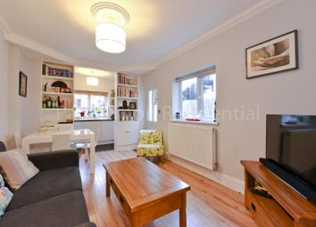 Thumbnail 2 bedroom flat for sale in Carlingford Road, Turnpike Lane, London