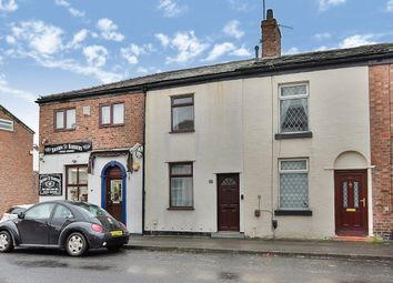 2 bed terraced house for sale in Brown Street, Macclesfield, Cheshire SK11