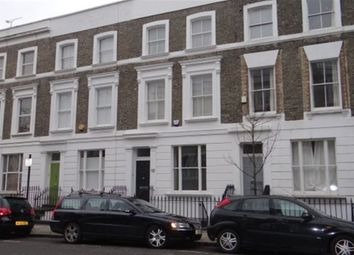 Thumbnail 1 bed flat to rent in Angel N1, London - P3377