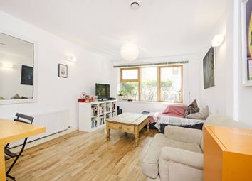 Thumbnail 3 bed flat to rent in Ramsgate Street, Dalston