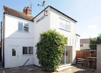 Thumbnail 3 bedroom semi-detached house for sale in Hollow Way, Headington, Oxford