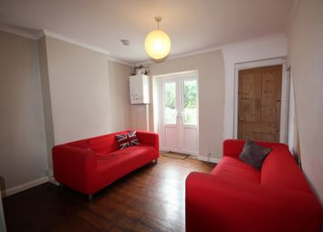Thumbnail 4 bed terraced house to rent in St Martins Street, Brighton
