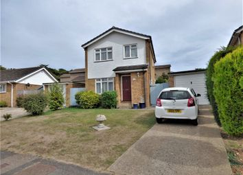 Thumbnail 3 bed detached house to rent in Princess Drive, Seaford