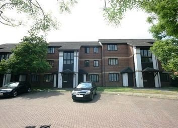 Thumbnail 1 bed flat to rent in Pennyroyal Court, Berkeley Avenue, Reading