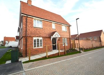Thumbnail 3 bed terraced house to rent in Jade Way, Forge Wood