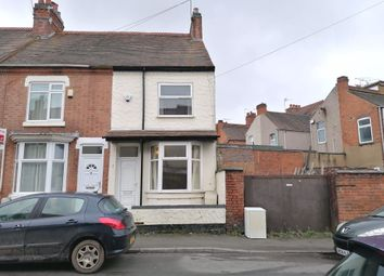 Thumbnail 2 bed property to rent in Eadie Street, Nuneaton