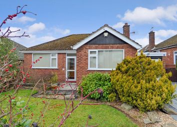 Thumbnail 2 bed bungalow for sale in Cromley Road, High Lane, Stockport