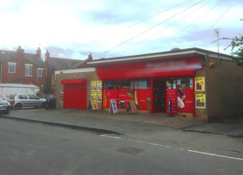 Thumbnail Commercial property for sale in Wrexham LL11, UK