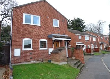 Thumbnail 2 bed flat to rent in Old Lakenham Hall Drive, Norwich