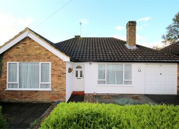 Thumbnail 2 bed detached bungalow for sale in Kings Close, Chalfont St Giles, Buckinghamshire