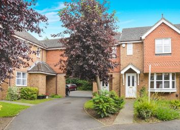Thumbnail 2 bed property to rent in Riverview Gardens, Cobham