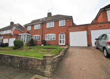 Thumbnail 3 bed property for sale in Glen Rise, Moseley/Kings Heath, Billesley Border