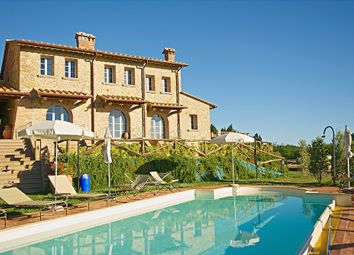 Thumbnail 2 bed town house for sale in Via Castellinese, Chianni, Pisa, Tuscany, Italy