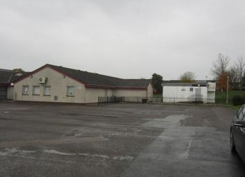 Thumbnail Commercial property for sale in Baden Powell Road, Turriff