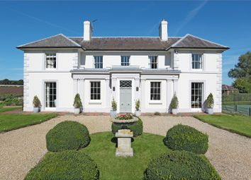 Thumbnail 7 bed detached house for sale in Beechwood Lane, Cooksbridge, Lewes, East Sussex