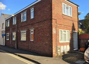 Thumbnail 1 bed flat for sale in Cricklade Road, Swindon