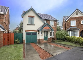 Thumbnail 4 bed property for sale in Trentham Gardens, Pegswood, Morpeth