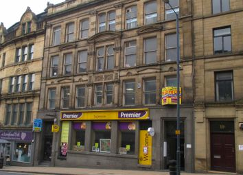 Thumbnail Office to let in Sunbridge Road, Bradford
