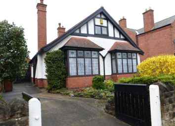 Thumbnail 2 bed bungalow for sale in St. Albans Road, Bulwell, Nottingham