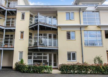 Thumbnail 2 bed flat to rent in The Bridge Approach, Whitstable