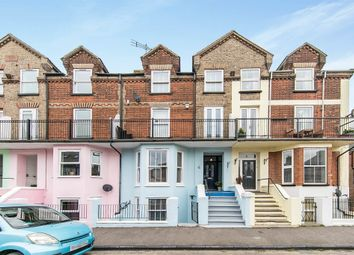 Thumbnail 4 bed town house for sale in Cavendish Road, Felixstowe