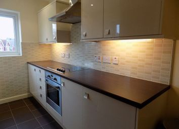 Thumbnail 1 bedroom flat to rent in High Street, Wealdstone, Harrow