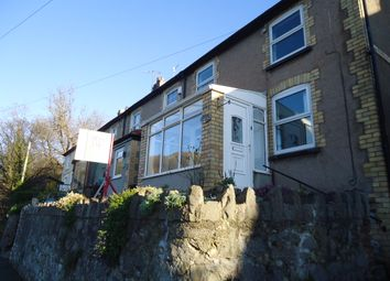 Thumbnail 3 bed cottage to rent in Conway Road, Mochdre, Colwyn Bay