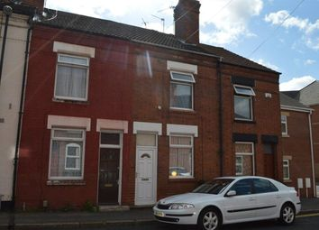 Thumbnail 2 bed terraced house to rent in Highfield Road, Stoke, Coventry