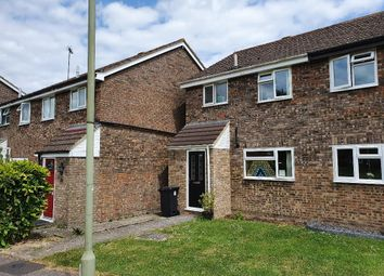 Thumbnail 3 bed end terrace house for sale in Wantage, Oxfordshire