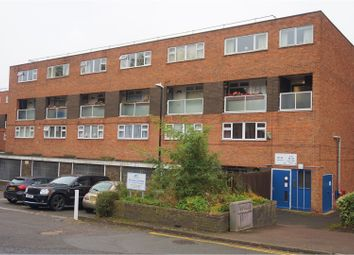 Thumbnail 2 bedroom flat for sale in Leicester Row, Coventry