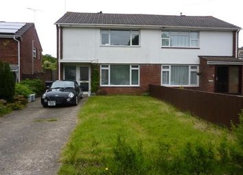 Thumbnail 2 bed property to rent in Dale Valley Road, Poole