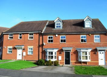 3 bed terraced house for sale in Romulus Close, Wootton, Norhtampton NN4