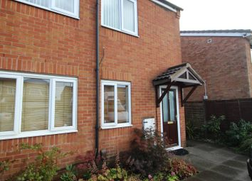 Thumbnail 2 bed flat for sale in Wood Street, Bedworth, Warwickshire