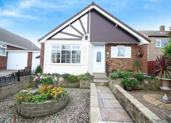 Thumbnail 2 bed detached bungalow for sale in Ringway, Garforth, Leeds