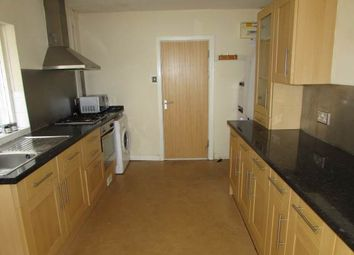 Thumbnail 4 bedroom property to rent in Rhyddings Terrace, Brynmill, Swansea