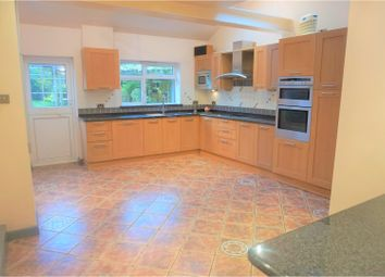 Thumbnail 5 bedroom semi-detached house to rent in Heddon Court Avenue, Barnet