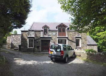 5 bed detached house for sale in The Old Mill, The Corony, Maughold IM7