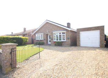 Thumbnail 2 bedroom detached bungalow for sale in Drury Lane, Wicken, Ely