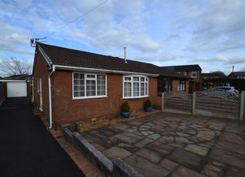Thumbnail 2 bed semi-detached house for sale in Kenilworth Drive, Clitheroe