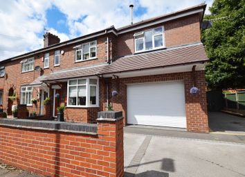 Thumbnail 3 bed semi-detached house for sale in Summerville Road, Trent Vale, Stoke-On-Trent