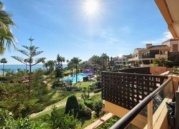 Thumbnail 3 bed apartment for sale in Spain, Málaga, Estepona, New Golden Mile