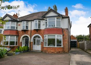Thumbnail 4 bed semi-detached house for sale in Wilson Street, Anlaby, East Riding Of Yorkshire